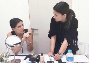 dudas de maquillaje
